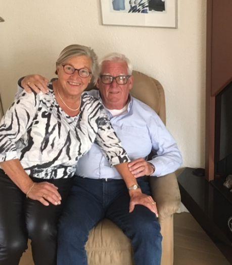 Gouden paar Joh. en Riet Soons: 'We kennen inmiddels elk romantisch plekje op de Strabrechtse Hei'