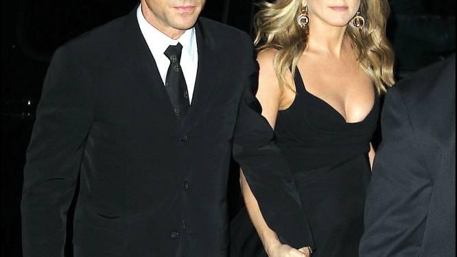 "Woordvoerder ontkracht gerucht: ""Jennifer Aniston gaat niét trouwen"""