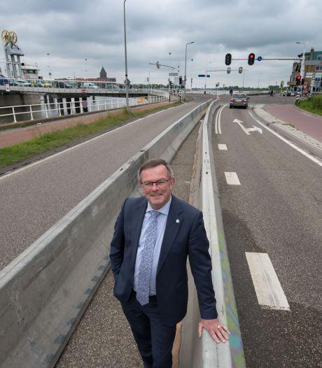Ervaren Kampenaar buigt zich over hoofdpijndossier Swifterbant-Zuid: 'Ik zet de boel niet op de kop'