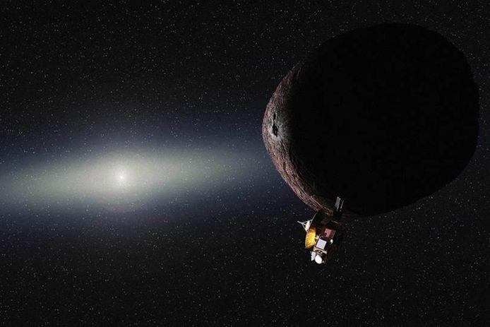 NASA/JHUAPL/SwRI/Alex Parker