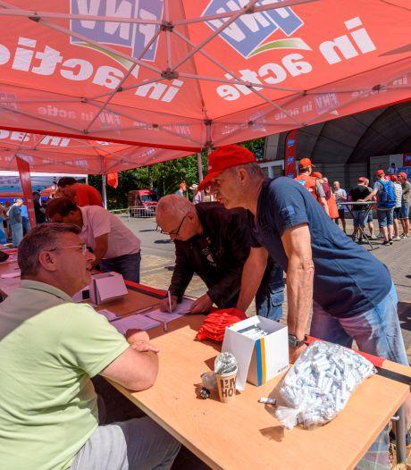 Weer cao-staking in Eindhoven op komst: loonbod in kleinmetaal is 'klap in gezicht'