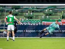 Pak slaag voor machteloos FC Dordrecht: 'We deden heel weinig goed'