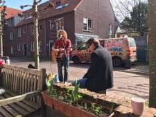 Zeeuwse muzikanten zijn even een lichtpuntje in de ingestorte wereld van cliënten Emergis