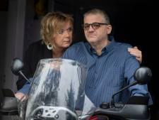 Een snerpende fluittoon in zijn hoofd vernietigt het leven van Reinier (49), hij wil euthanasie