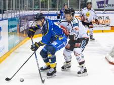 Trappers boekt in Rostock zesde zege op rij in de Oberliga