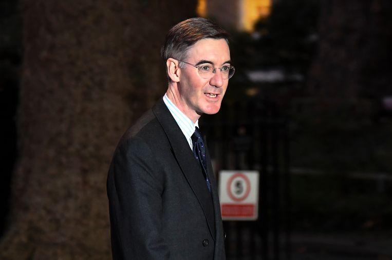Jacob Rees-Mogg, de leider van de Conservatieve fractie en een van de belangrijkste harde brexiteers, heeft gisteren al verklaard de deal van Johnson te zullen steunen.