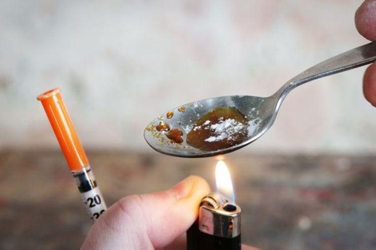 De Hasselaar handelde  onder meer in heroïne.