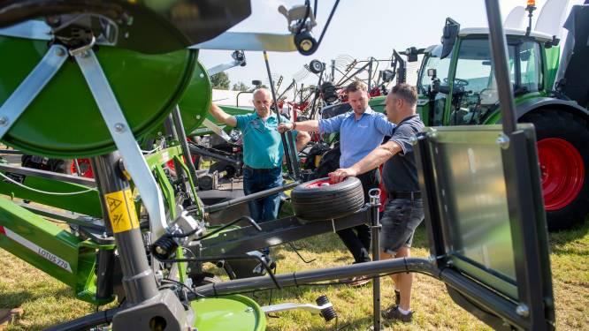 Enter middelpunt van agrariërs Oost-Nederland: jeugd ziet veel drempels maar blijft dromen van boerenleven