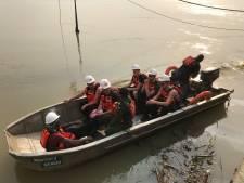 Twents team schiet te hulp in Nigeria: 'Het was een megaklus'
