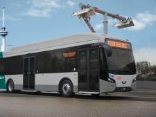 RET gaat in Schiedam en Vlaardingen rijden met elektrische bussen