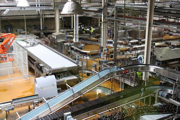 De brouwerij opende in 2008 opnieuw na een mislukt avontuur in Jupille.