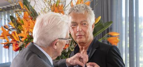 Derk Bolt (65) wil nog jarenlang het gezicht van Spoorloos blijven