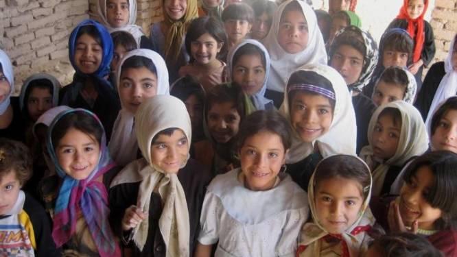 Avond Kiwanis voor Afghaanse school levert 2000 euro op
