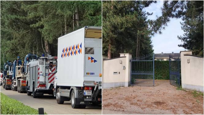 Politie ontmantelt labo voor crystal meth in Merksplas