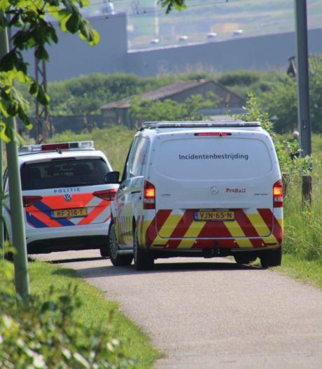 Treinen tussen Amersfoort en Apeldoorn rijden weer na politieonderzoek in Barneveld