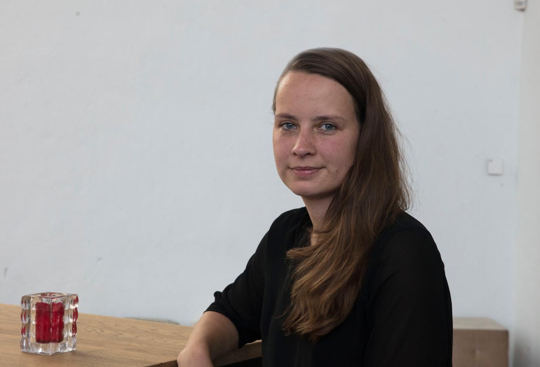 Fotografe Tahne Kleijn is de nieuwe stadskunstenaar van Helmond