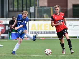 """Fries Deschilder weet wat Winkel Sport zondag te doen staat: """"Beter voetbal brengen en ons plaatsen voor volgende ronde"""""""