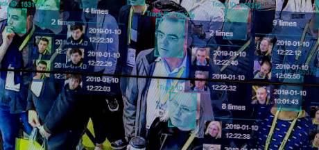 Technologiehoofdstad San Francisco verbiedt gezichtsherkenning