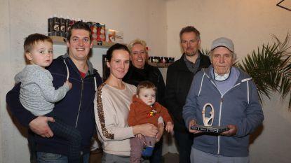 Zwaluwhoeve wint Turnhoutse Fair Trade Award
