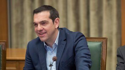 """""""Griekenland zal financiële crisis in augustus te boven zijn"""""""