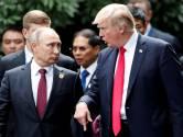 'Trump gebruikt het internationaal recht als toiletpapier'
