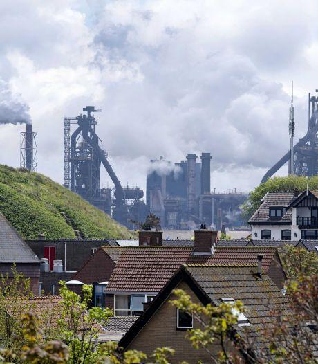 Tata Steel stopt met kolen: binnen tien jaar over op waterstof