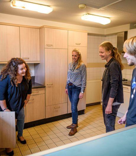 Studentenkamers in Enschede goedkoopste van heel Nederland: 'Enige stad waar particuliere verhuurders zich aan puntenstelsel houden'
