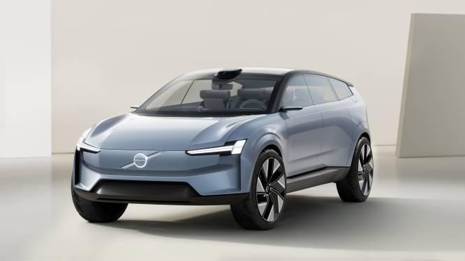 """Volvo: """"Elektrische auto's krijgen al binnen enkele jaren meer dan 1.000 kilometer rijbereik"""""""