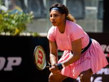 Serena Williams battue en huitièmes par Katerina Siniakova