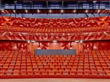 Nieuwe toekomst gloort voor Theater Zuidplein