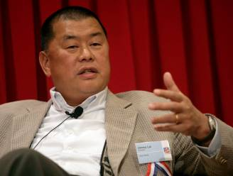 Hongkongse mediamagnaat Jimmy Lai krijgt gevangenisstraf van 14 maanden