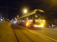 Eerste Gentse tram verhuist naar kust voor zomervakantie