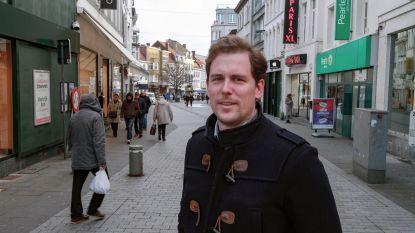 """Topwinkelhuurprijzen dalen 40 procent in Kortrijk: """"Geen reden tot paniek"""""""