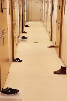 Sinterklaas kapoentje: verdachten krijgen dagvaarding in schoen