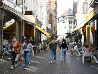"""Leuven schakelt versnelling hoger in strijd tegen leegstand: """"50 nieuwe handelszaken op één jaar tijd"""""""