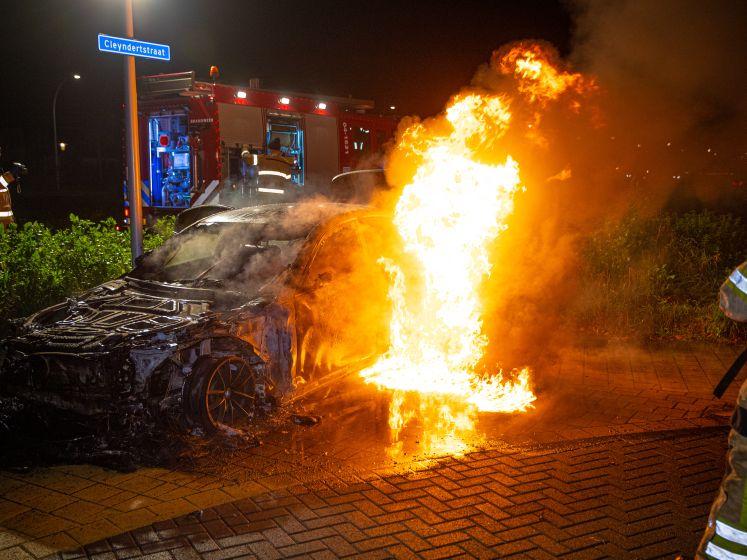 Welke rol had Patrick bij autobranden Zwolse drugsoorlog? 'Ik stond onder druk van Enes'