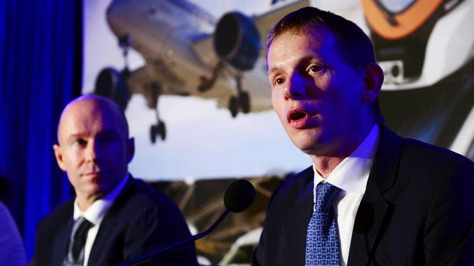 Airbus en Bombardier gaan samenwerken om C-Serie op de markt te brengen