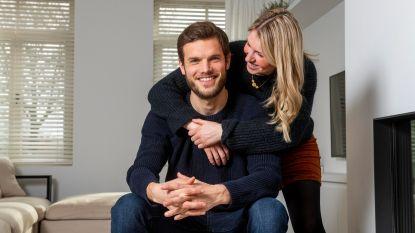 """Het lijden van Killian Overmeire, de laatste echte clubspeler: """"Ruzies met mijn vrouw gaan nu vaker over voetbal"""""""