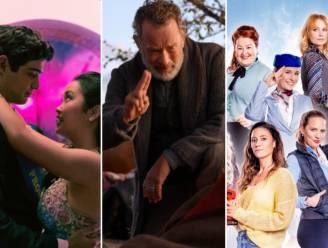 Van Tom Hanks tot Vlaamse toppers: dit zie je in februari op Netflix, Disney+ en Streamz