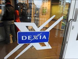 Belfius is nieuwe naam Dexia Bank België