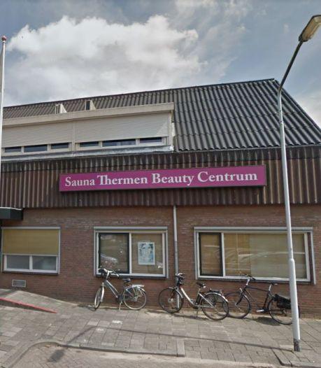 Gemeente Papendrecht koopt sauna voor nieuwbouw