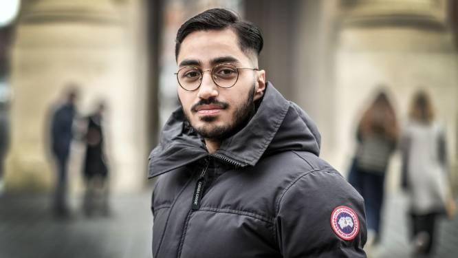 """Alexandro Yaramis (23) is gezicht van campagne '2 prikken, 1.000 party's' in Ieper: """"Geen risicopatiënt en toch was corona een hel voor mij"""""""