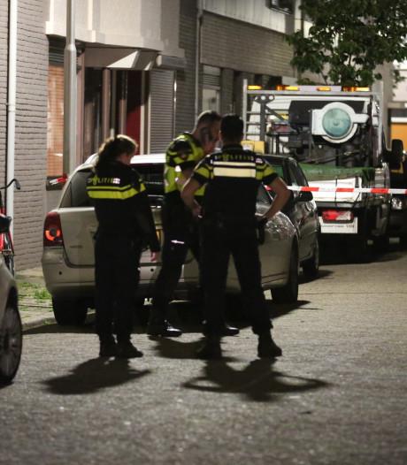 De vier speerpunten van het politiedistrict De Markiezaten