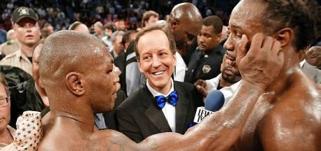 Mike Tyson: 'In september tegen oud-rivaal Lennox Lewis de ring in'