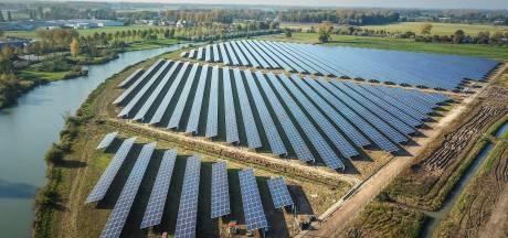 Rozendaal loopt warm voor energiecoöperatie De Zonneroos
