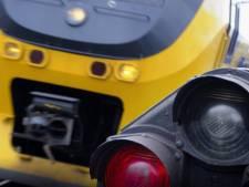 Treinen tussen Amsterdam en Utrecht vertraagd