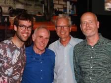 Brabants Wielercafé gaat in feestelijke jubileumeditie 'Terug naar de Tour van '80'
