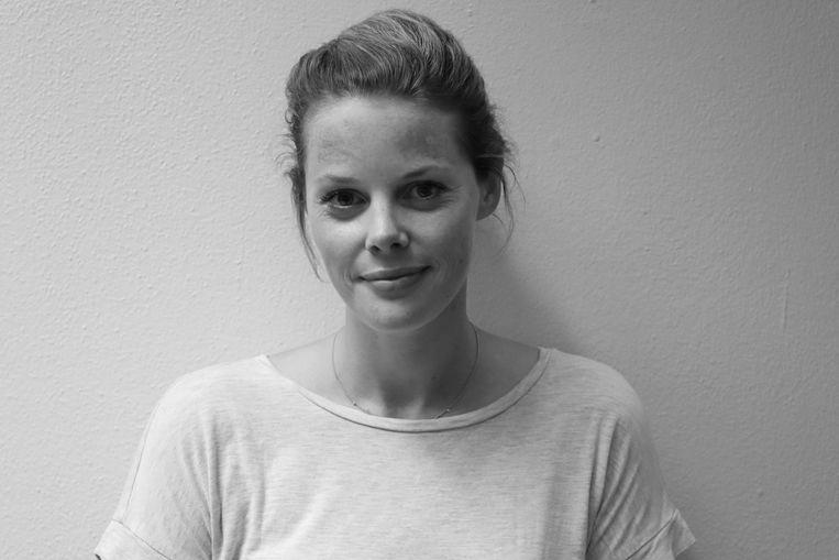 Evelien Wijkstra is jurist en senior beleidsadviseur bij Free Press Unlimited. Beeld