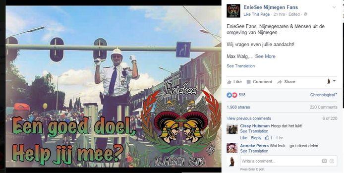 Facebook Enie See