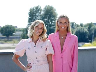 """Julie Vermeire en haar hartsvriendin Josefien beginnen samen aan hun radio-avontuur: """"We zijn als zussen voor elkaar"""""""
